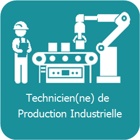 Technicien Production Industrielle